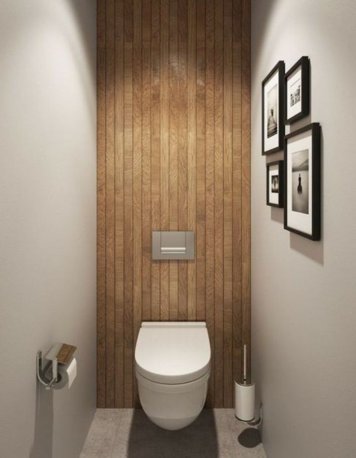 best decorer les wc photos design trends 2017