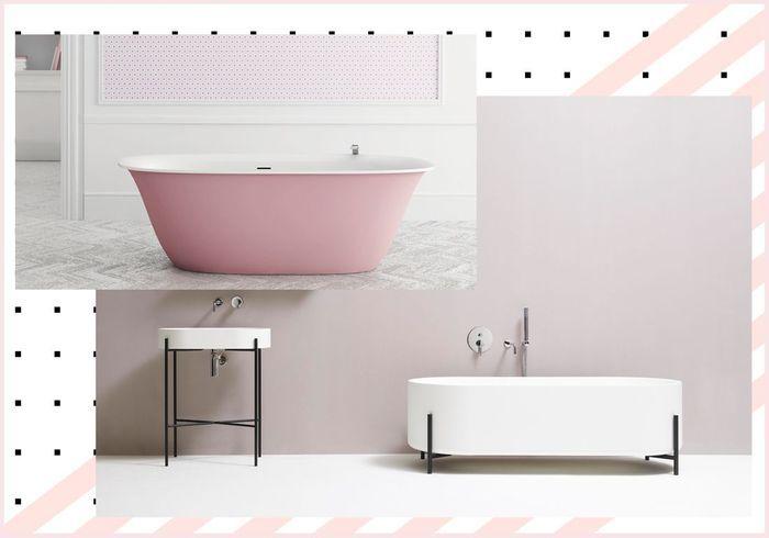 baignoire eden castorama salle de bain avec baignoire. Black Bedroom Furniture Sets. Home Design Ideas