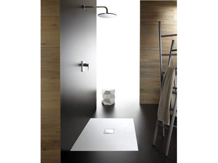 Succombez la tendance des douches l italienne elle - Douche italienne carrelee ...