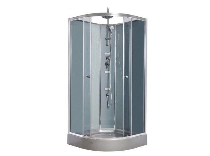 Equiper sa salle de bains petit prix elle d coration for Prix salle de douche