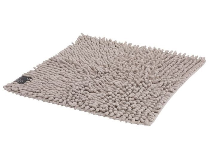 tapis de bain elle decoration With tapis de bain carré