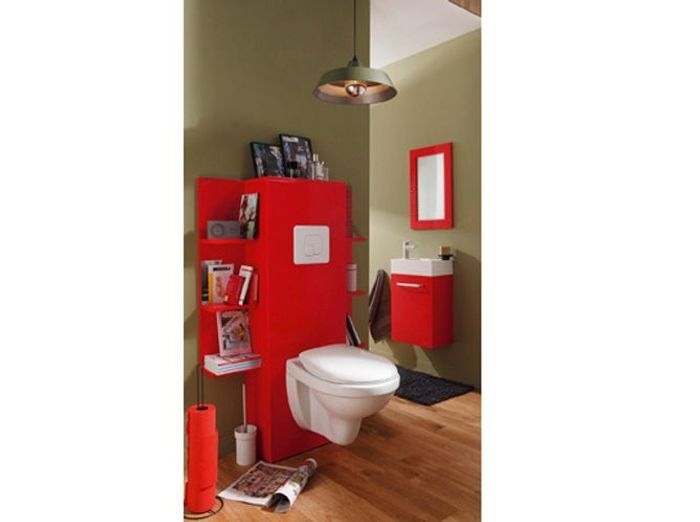 D corer ses toilettes design id e for Bien amenager sa cuisine