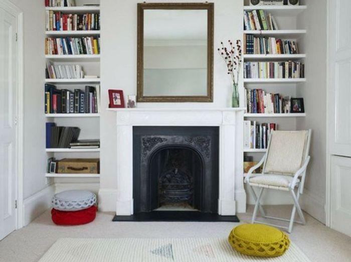 quelle d co pour votre chemin e elle d coration. Black Bedroom Furniture Sets. Home Design Ideas