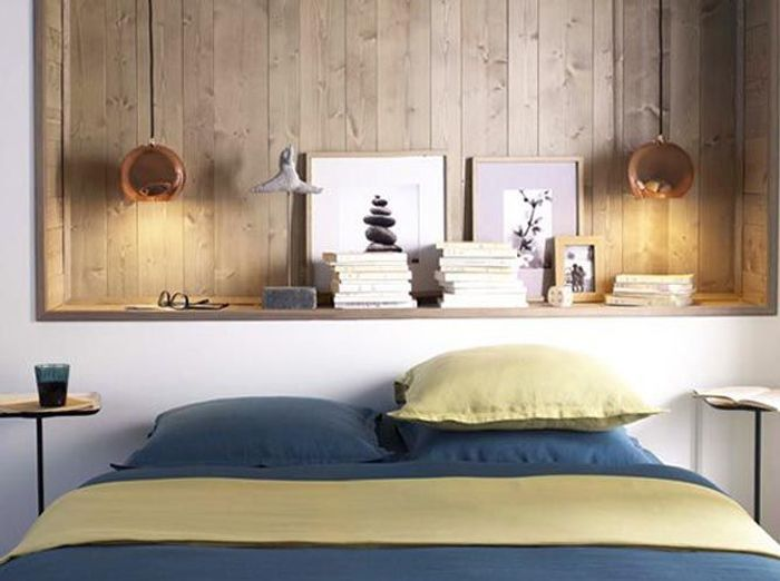 Accrochez vos photos aux murs avec style elle d coration - Cadre decoratif pour salon ...