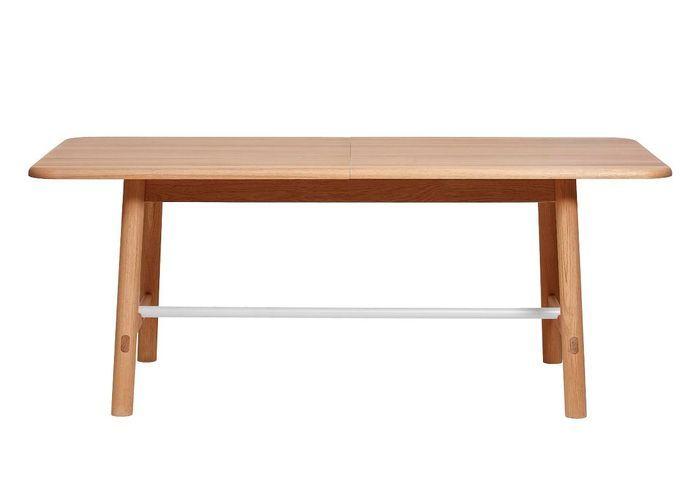 Table à rallonges Hartô