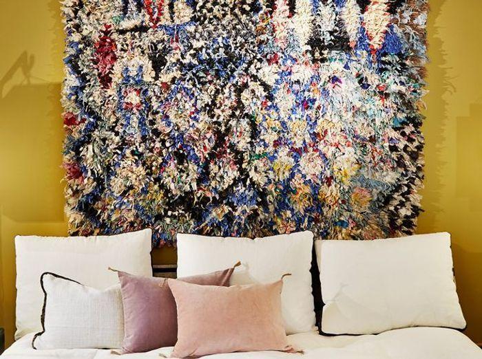 Accumulez des tapis de tous les styles