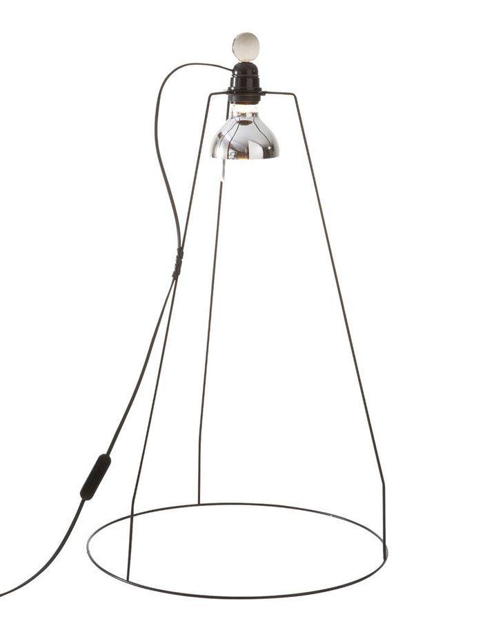50 Lampes Objets Pour S Clairer Avec Style Elle D Coration