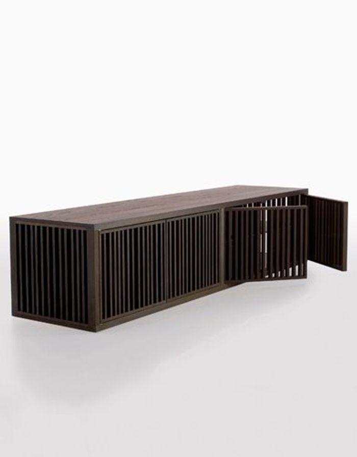 Arr t buffet elle d coration for Salon meubles et objets