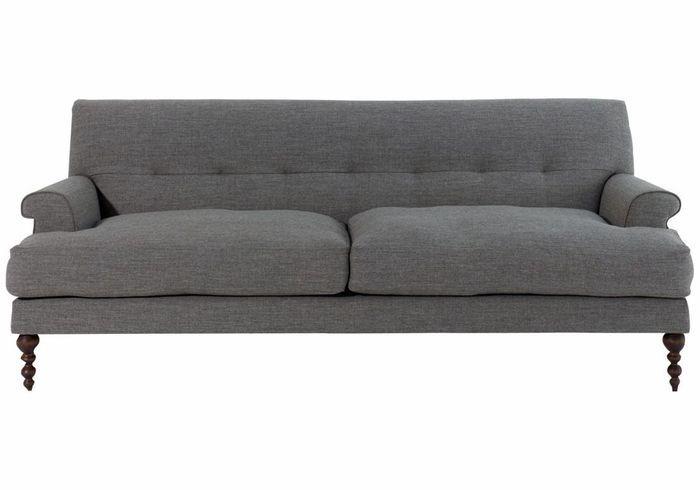 Canapé droit