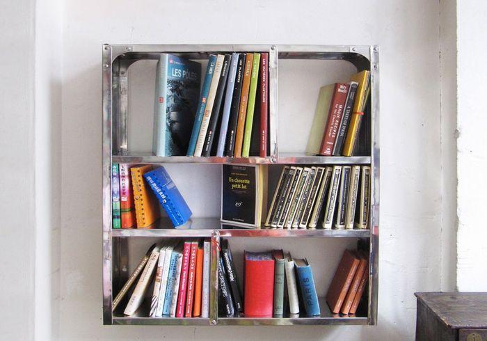 Bibliothèque Tsé & Tsé