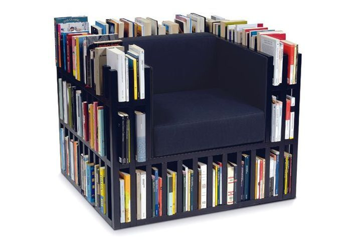 Bibliothèque Bibliochaise