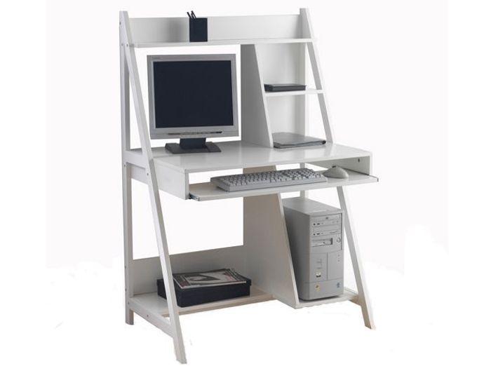 farandole de bureaux pour tous les styles elle d coration. Black Bedroom Furniture Sets. Home Design Ideas