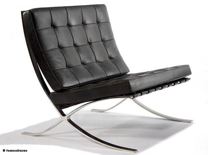 Les chaises design les plus cultes elle d coration - Marque de mobilier design ...