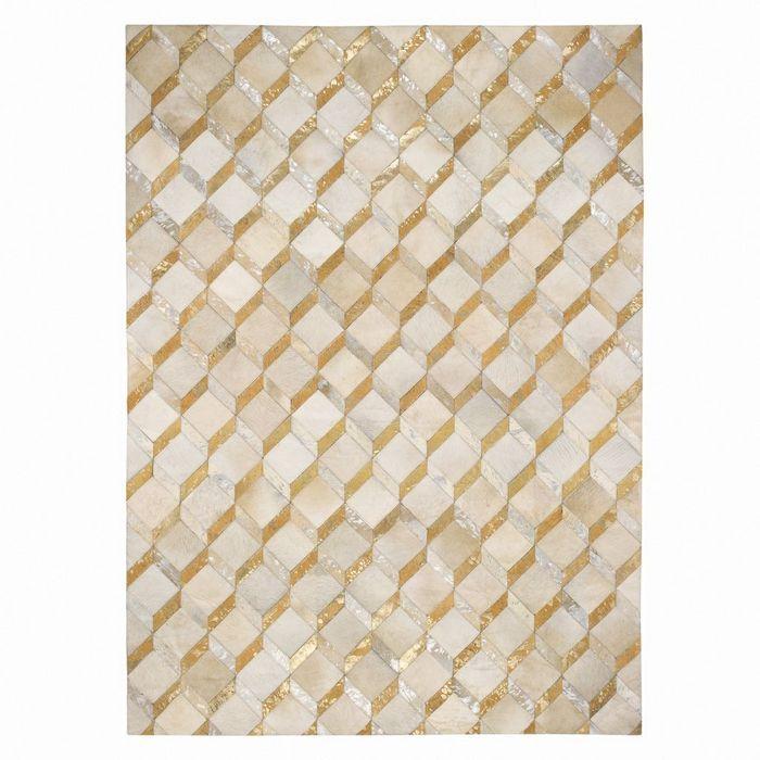 les tapis de l 39 hiver des tapis qui ont du style elle d coration. Black Bedroom Furniture Sets. Home Design Ideas