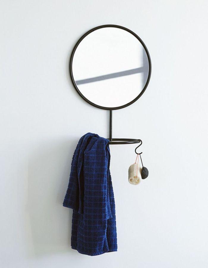 Miroir design Nomess