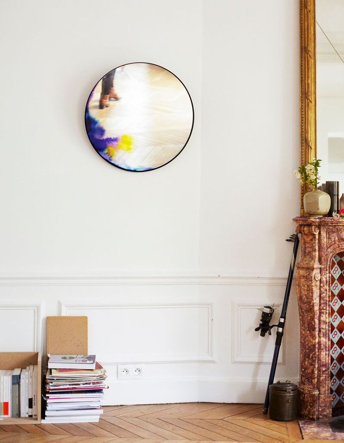 Miroir design Petite Friture
