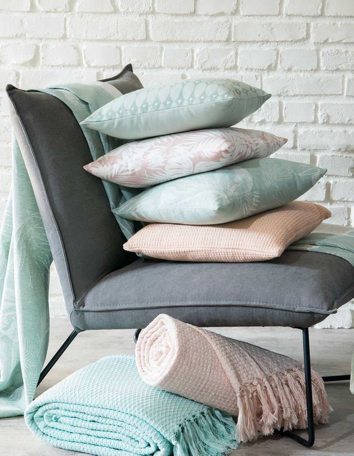 Fauteuil cosy moelleux