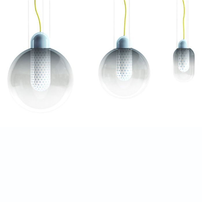 Suspensions design les nouveaut s de la rentr e elle for Suspension osier design