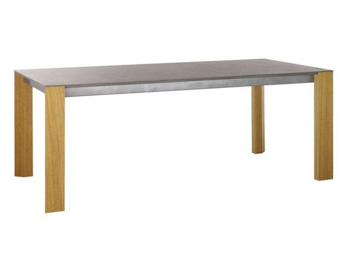 Des tables de repas pour tous les styles  Elle Décoration -> Table A Manger Maison Coloniale