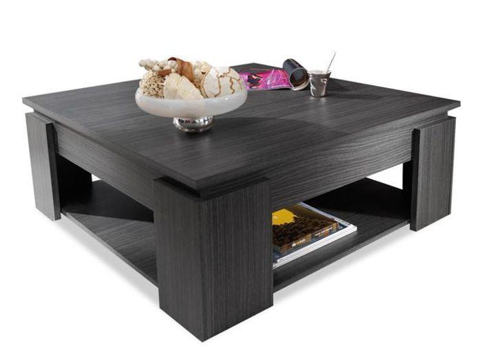 20 tables basses pas ch res elle d coration - Table basse tati ...