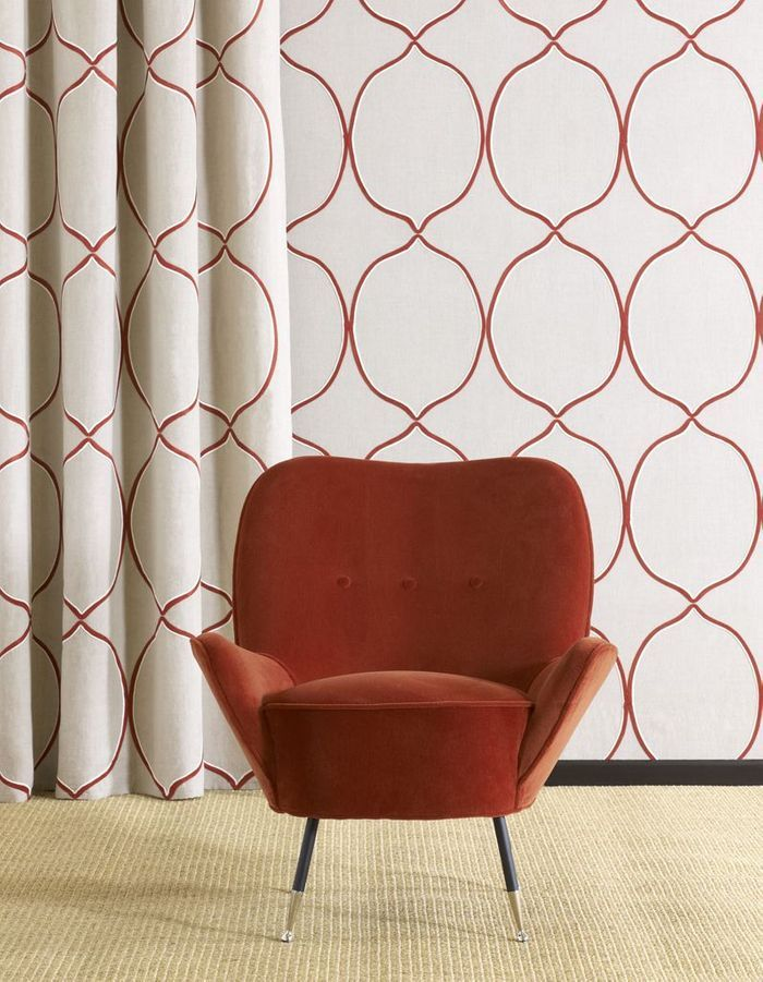 Tissu Arles Dedar