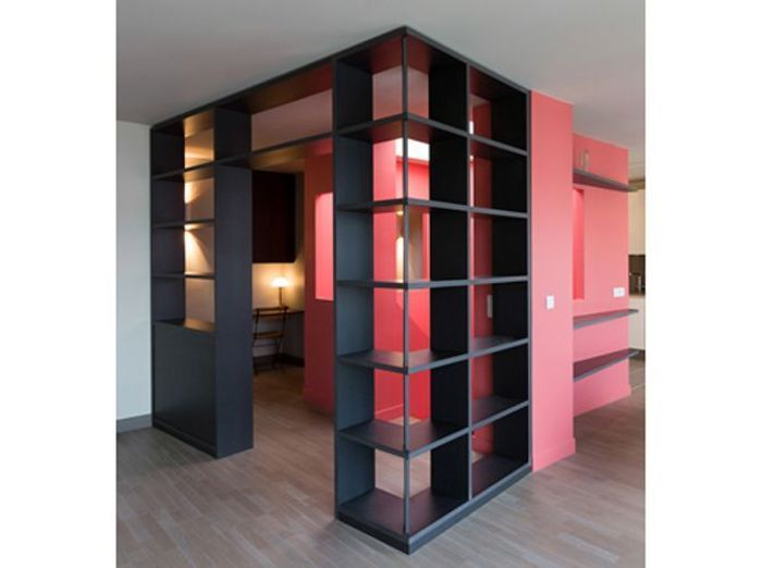 2 pi ces dans 1 seul espace c 39 est possible elle d coration. Black Bedroom Furniture Sets. Home Design Ideas