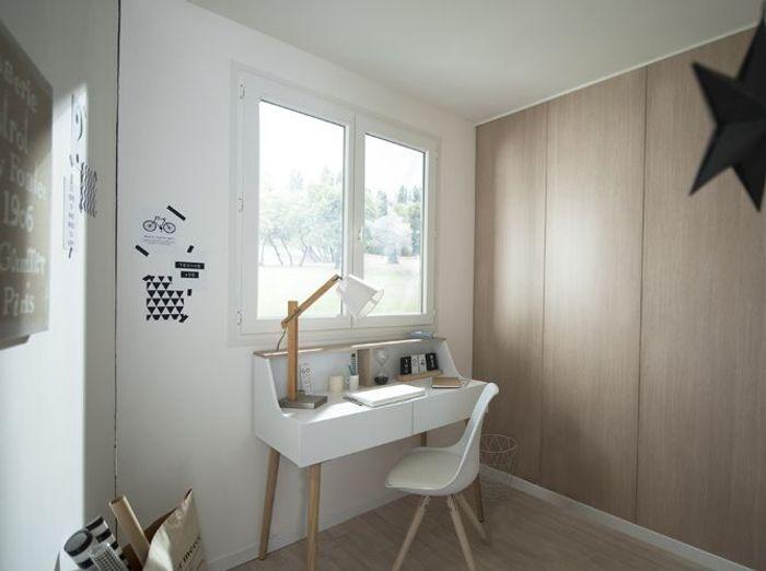 l 39 inspiration du jour la plaque placo d corative elle d coration. Black Bedroom Furniture Sets. Home Design Ideas