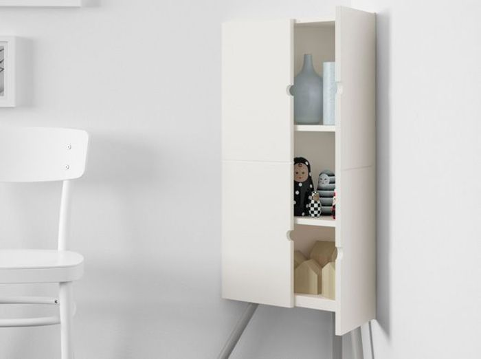 meuble pratique pour petit espace id es de conception sont int ressants. Black Bedroom Furniture Sets. Home Design Ideas