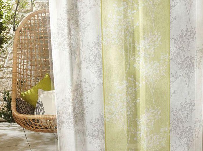 Lever de rideau sur les panneaux japonais elle d coration - Rideau motif japonais ...