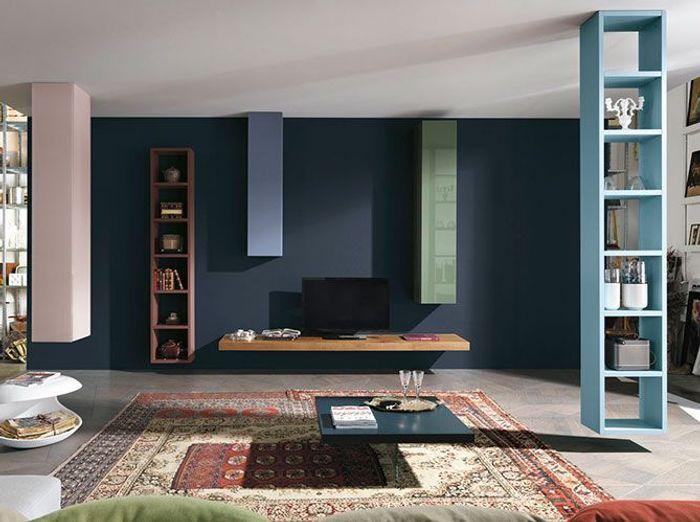 quand il n 39 y a plus de place il y en a encore elle d coration. Black Bedroom Furniture Sets. Home Design Ideas