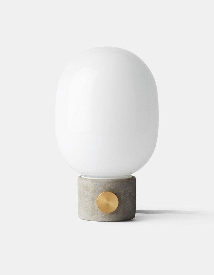 Une lampe à luminosité variable pour une déco cocooning