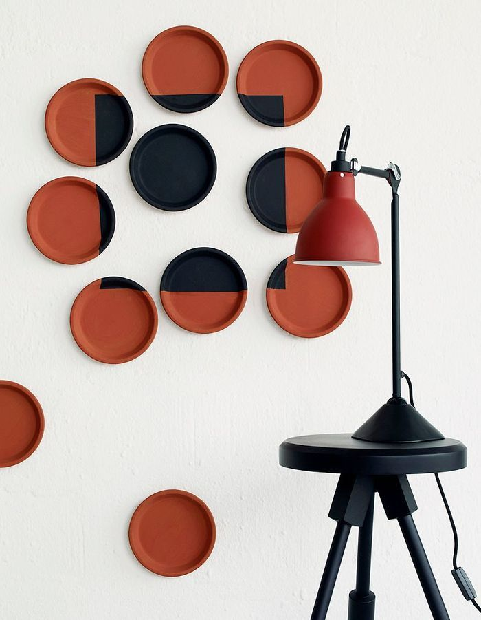 d co nos id es pour donner une seconde vie ses objets elle d coration. Black Bedroom Furniture Sets. Home Design Ideas