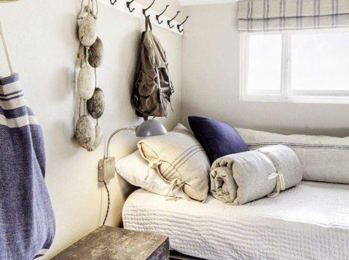 Transformez votre chambre en cabine de matelot