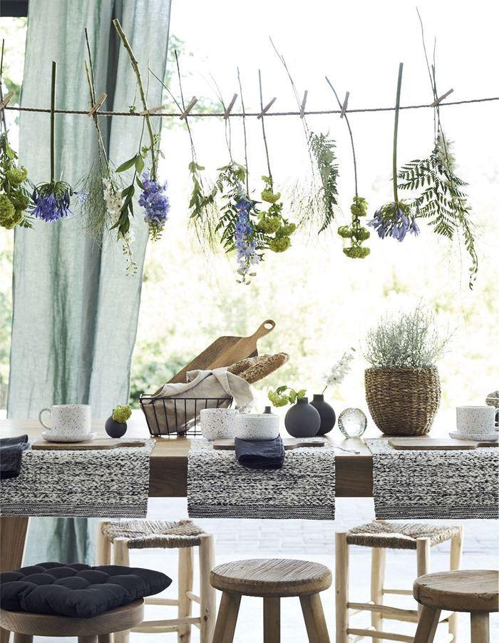 Préférence Nos meilleures idées pour une décoration végétale tendance - Elle  WT48