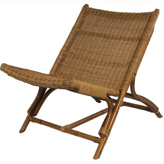 Diff rence osier rotin bambou rotin osier farandole for Chaise en rotin en solde