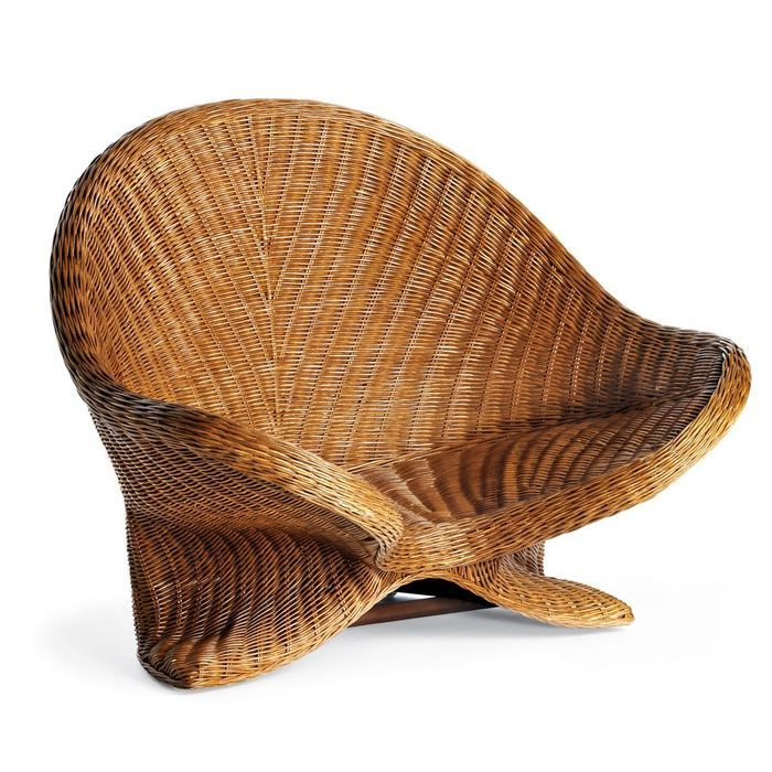 Diff rence osier rotin bambou rotin osier farandole for Canape en osier ou rotin