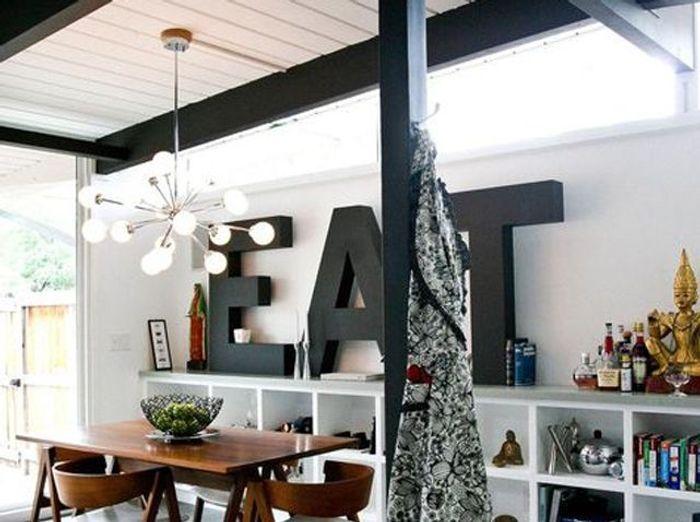 tous nos secrets pour des poutres apparentes 100 d co elle d coration. Black Bedroom Furniture Sets. Home Design Ideas