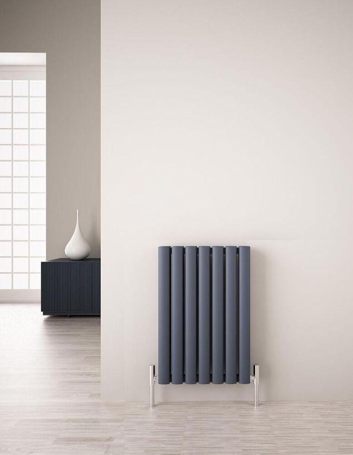 Un radiateur design élégant