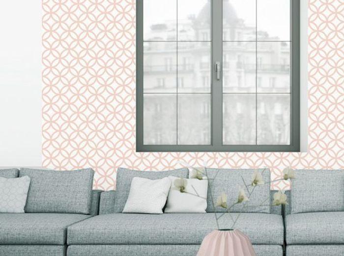 papier vinyle adhsif pour meuble perfect bon enjoy m. Black Bedroom Furniture Sets. Home Design Ideas