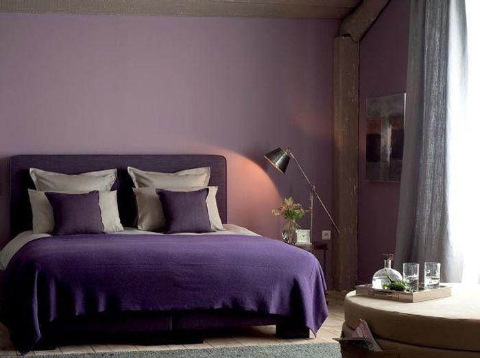 murs les couleurs qu 39 on aimera cet hiver elle d coration. Black Bedroom Furniture Sets. Home Design Ideas