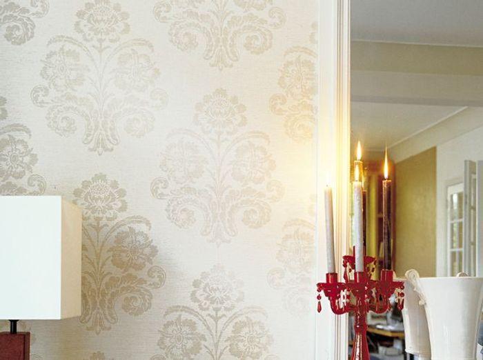 15 papiers peints classiques et intemporels elle d coration. Black Bedroom Furniture Sets. Home Design Ideas