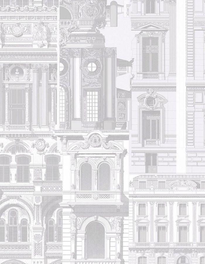 Papier peint tendance Coordonné