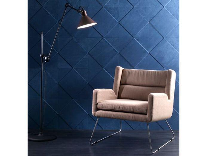 papiers peints effet mati re on adore elle d coration. Black Bedroom Furniture Sets. Home Design Ideas