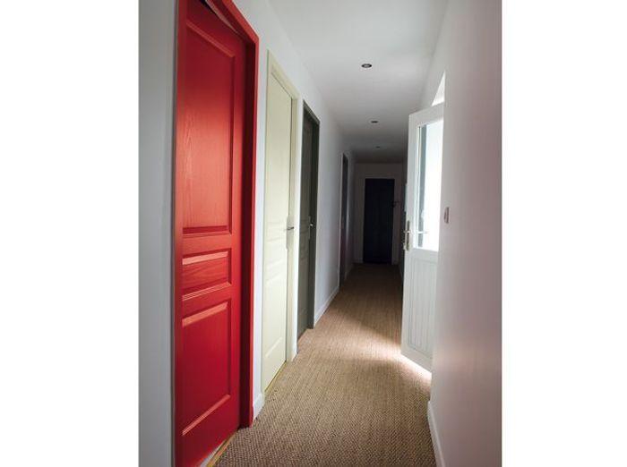 couleurs jouez sur les volumes de votre int rieur elle d coration. Black Bedroom Furniture Sets. Home Design Ideas