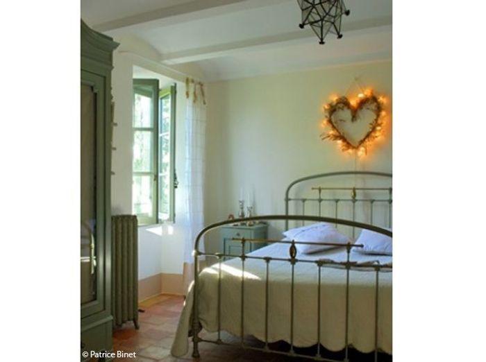 Tendance : la peinture pastel s\'invite sur nos murs - Elle Décoration