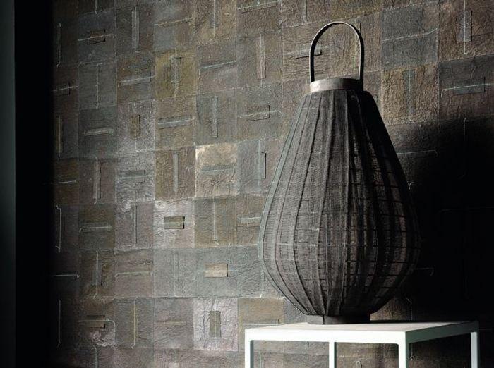l 39 inspiration du jour les nouveaux rev tements muraux elitis elle d coration. Black Bedroom Furniture Sets. Home Design Ideas
