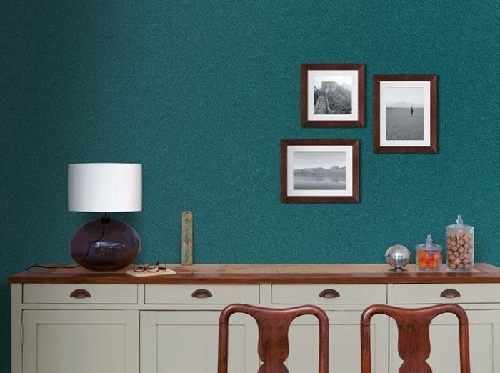 Tendance les murs de la rentr e elle d coration for Peinture mur vert