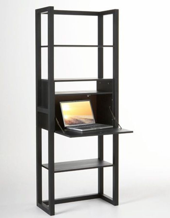 20 id es de rangements malins pour la rentr e elle d coration. Black Bedroom Furniture Sets. Home Design Ideas