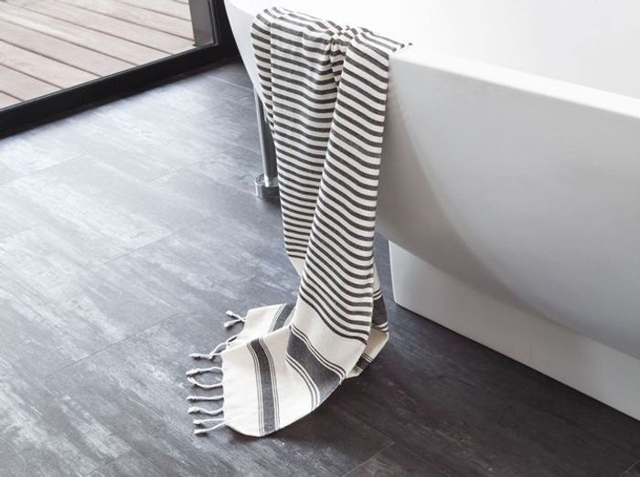 Gerflor sol vinyle salle de bains