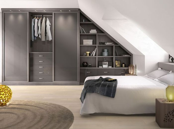 nos meilleures id es pour am nager et d corer vos combles. Black Bedroom Furniture Sets. Home Design Ideas